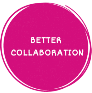 Better Collaboration