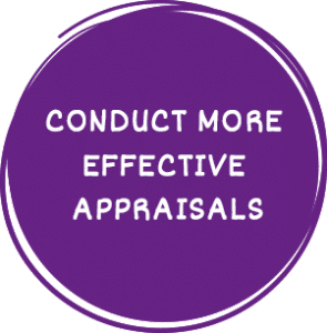 Conduct more Effective Appraisals