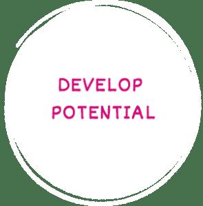 Develop Potential