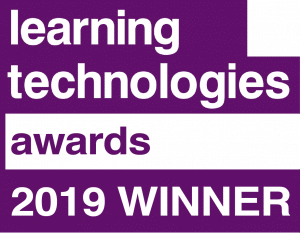 Learning Tech Awards 2019 Winner@144x