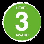 Level 3 Award