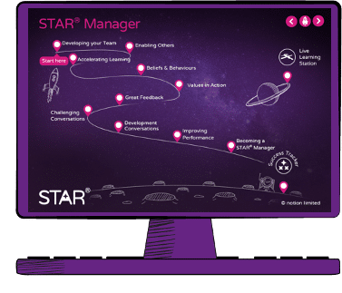 STAR Manager