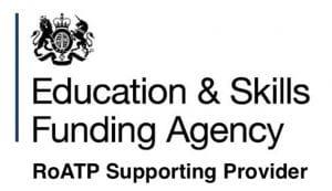 RoATP Apprenticeships Supporting Provider