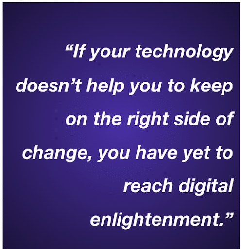Digital Transformation Article 1