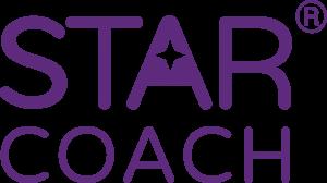 STAR Coach Logo Purple
